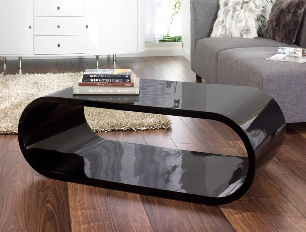 Modern Coffee Table Set. 3 Piece Living Room Table Sets Coaster within Modern Black Glass Coffee Table (Image 11 of 15)