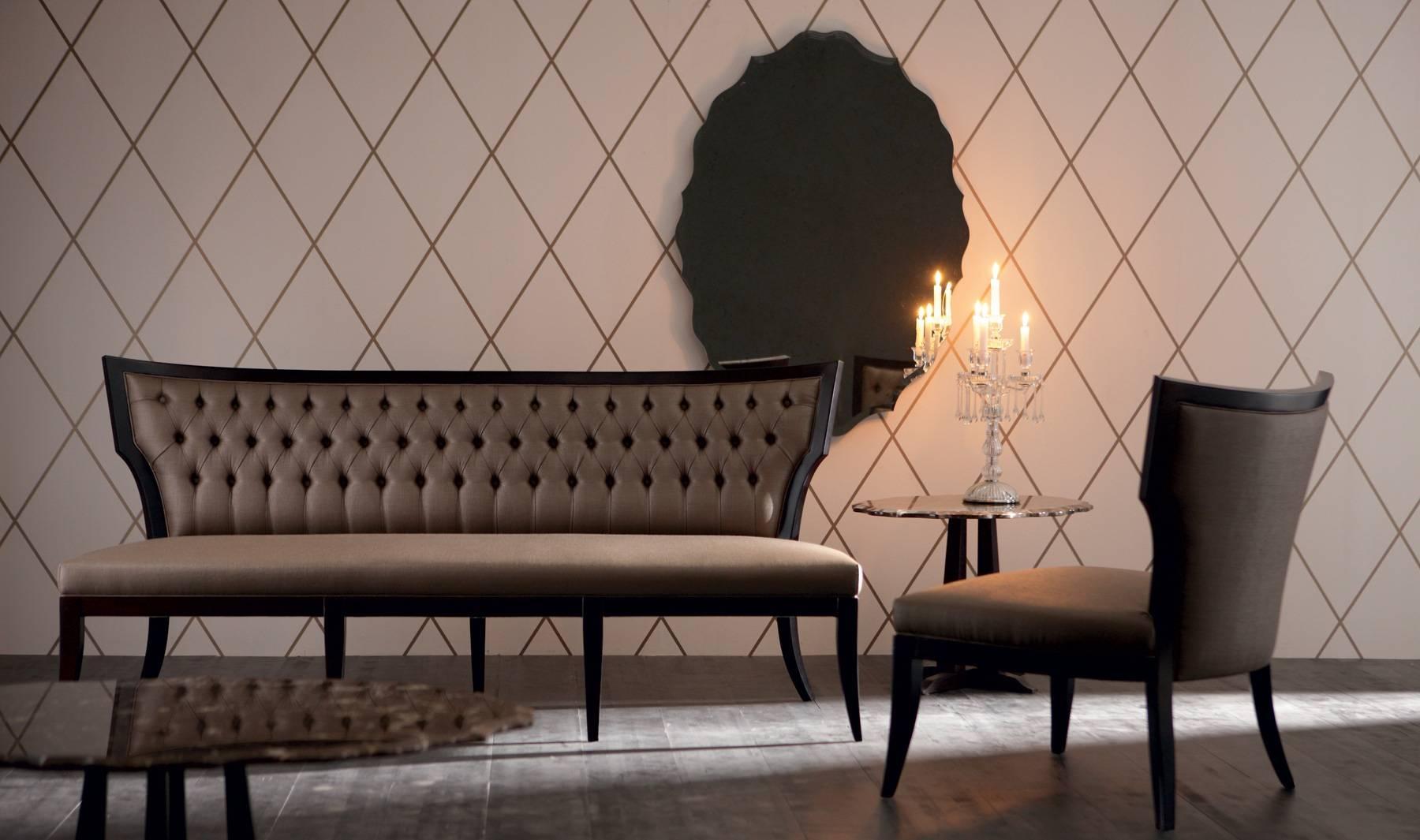 Modern Design Sofasopera Contemporary in Cleopatra Sofas (Image 11 of 15)