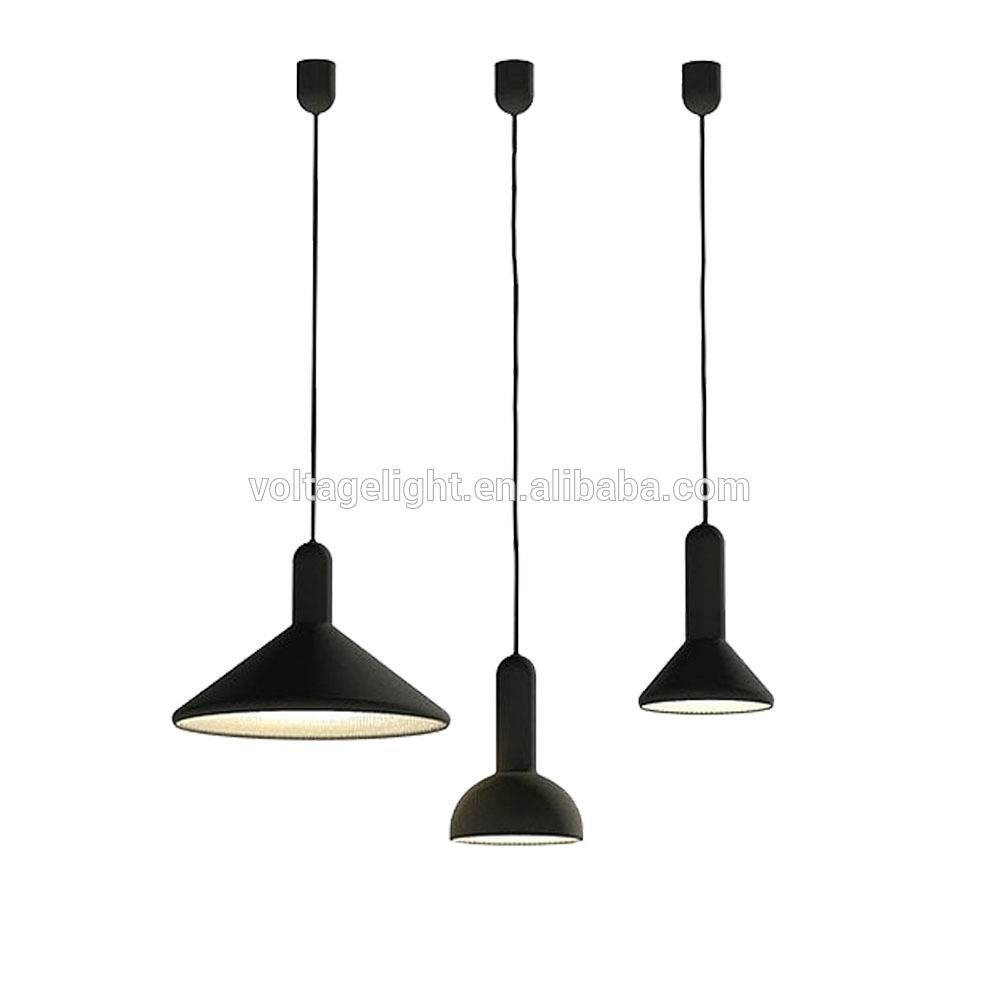 Modern Fancy Commercial Led Torch Pendant Lighting With Bright With Commercial Pendant Lights (View 15 of 15)