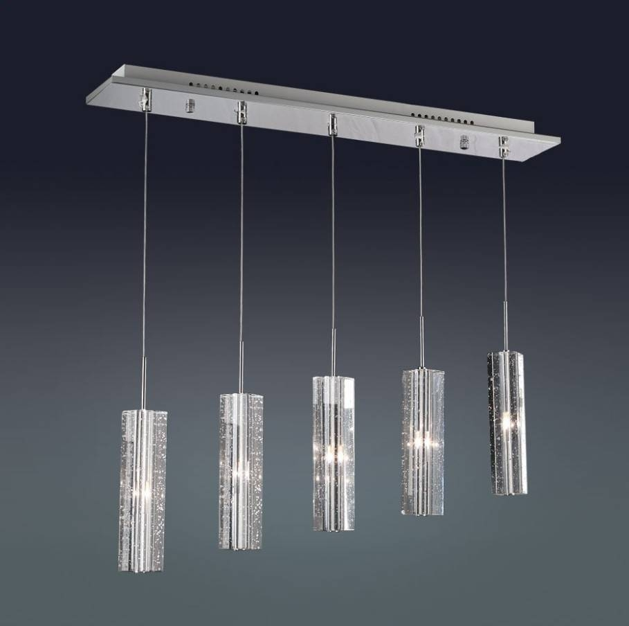 Modern Pendant Crystal Lighting - Contemporary Pendant Lighting for Modern Pendant Lights Sydney (Image 12 of 15)