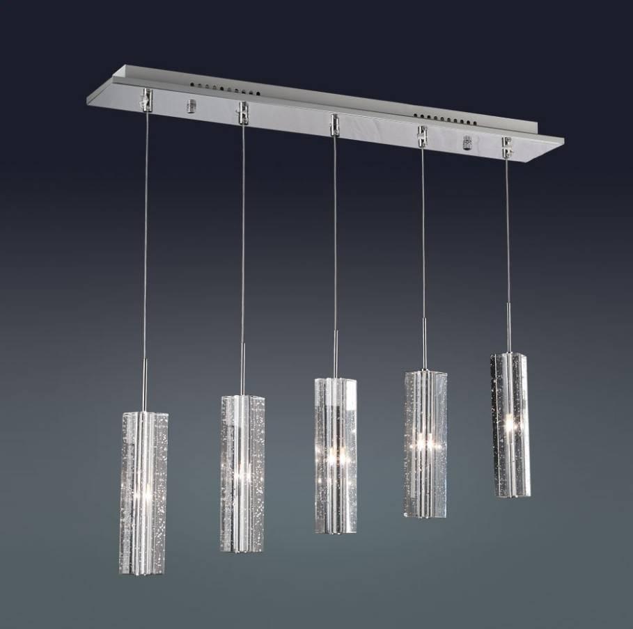 Modern Pendant Crystal Lighting – Contemporary Pendant Lighting For Modern Pendant Lights Sydney (View 10 of 15)