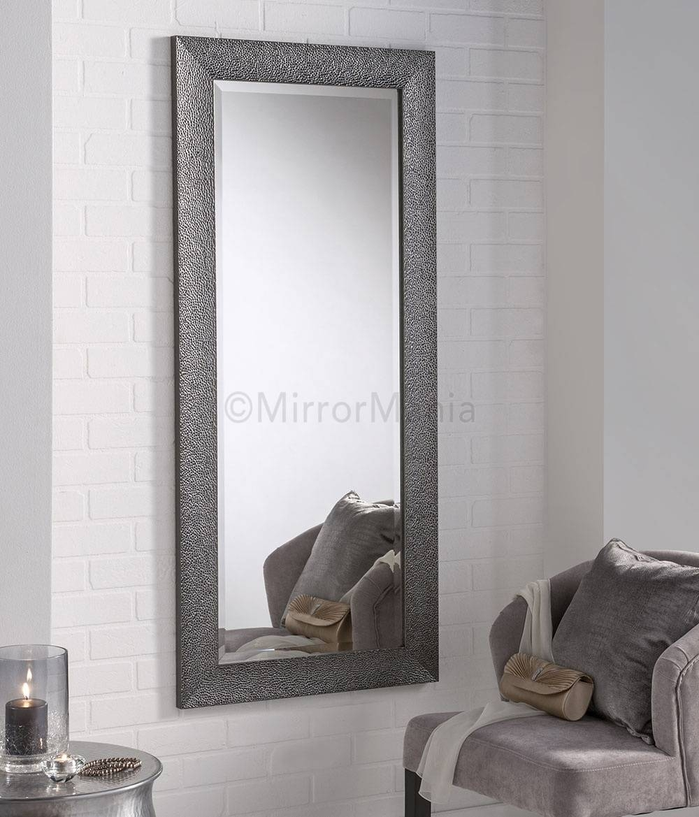 Modern Wall Mirrors | Funky Mirrors | Modern Mirror Styles for Funky Wall Mirrors (Image 11 of 15)
