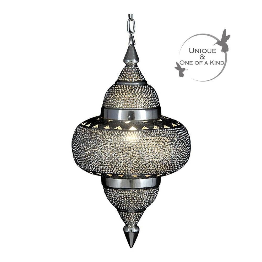 Moroccan Ceiling Light. Moroccan Brass Ceiling Lamp Pendant Light in Moroccan Style Pendant Ceiling Lights (Image 6 of 15)