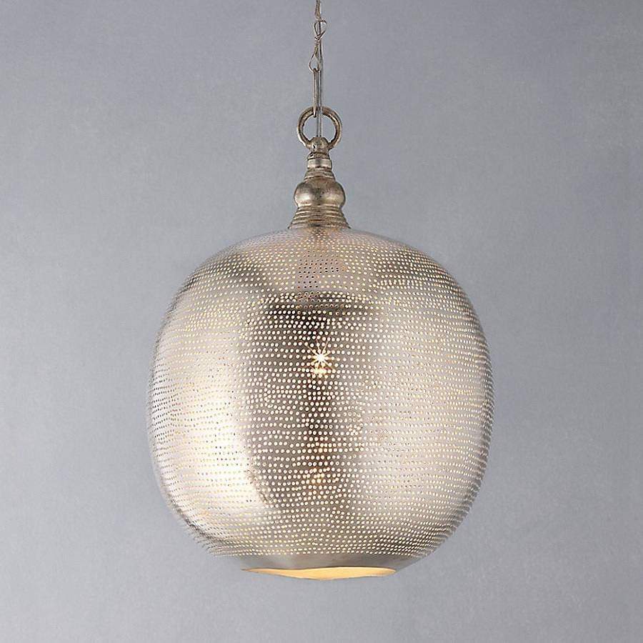 Moroccan Pendant Lamp - An Answer For Your Sensibility! | Warisan pertaining to Moroccan Style Pendant Ceiling Lights (Image 8 of 15)