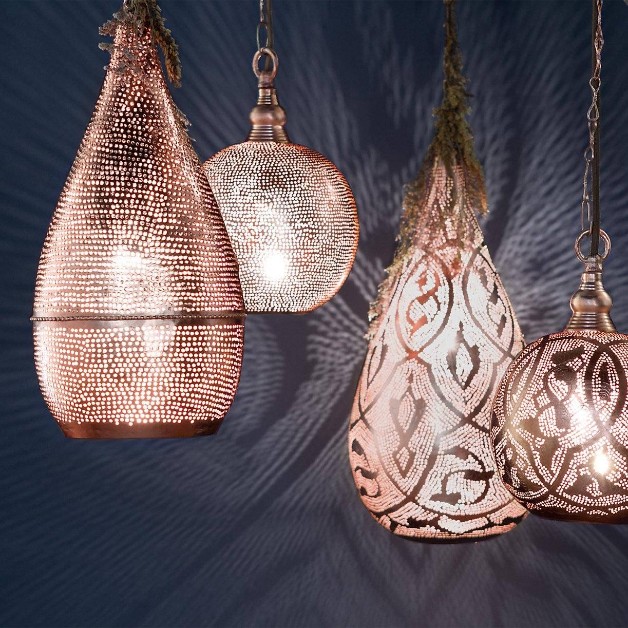 Moroccan Style Ceiling Light Shades | Light Fixtures Design Ideas intended for Moroccan Style Lights Shades (Image 13 of 15)