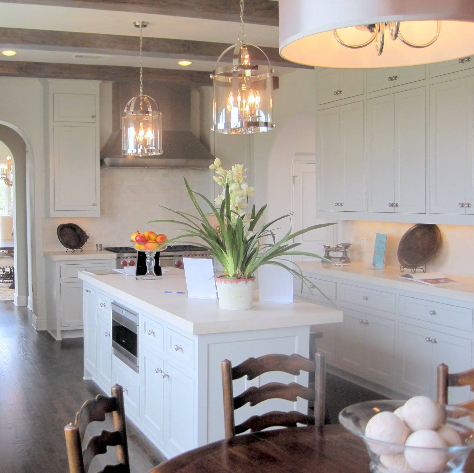 Most Decorative Kitchen Island Pendant Lighting – Registaz Throughout Lantern Style Pendant Lighting (View 12 of 15)