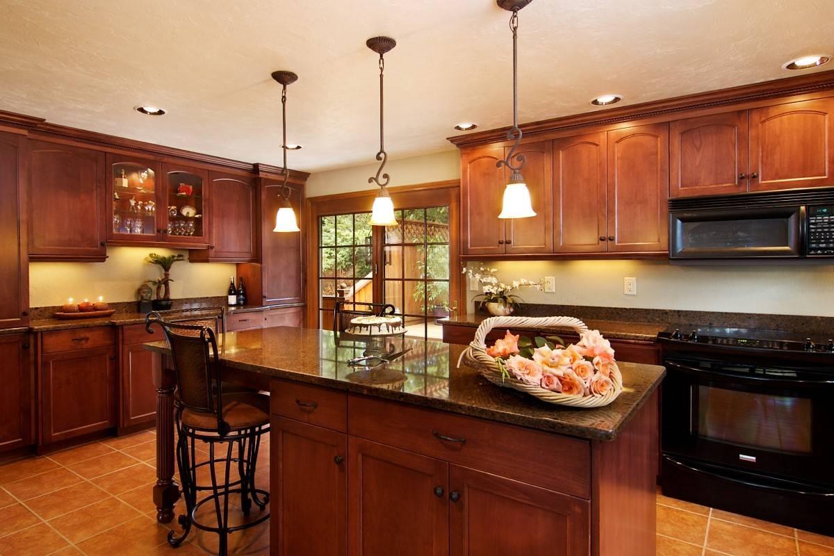 Most Decorative Kitchen Island Pendant Lighting - Registaz with regard to Mini Pendant Lighting for Kitchen Island (Image 13 of 15)