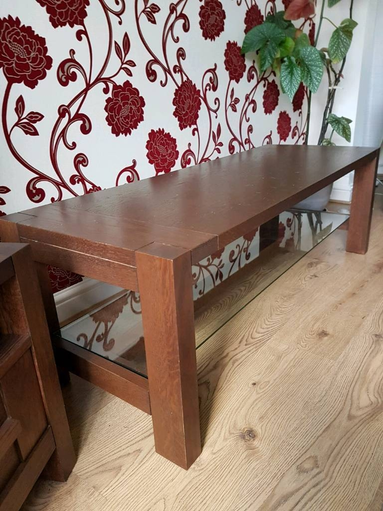 M&s Coffee Table | In Trafford, Manchester | Gumtree intended for Mands Coffee Tables (Image 4 of 15)