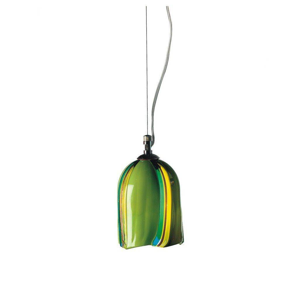 Murano Glass Pendant Light - Baby-Exit intended for Murano Glass Lighting Pendants (Image 10 of 15)