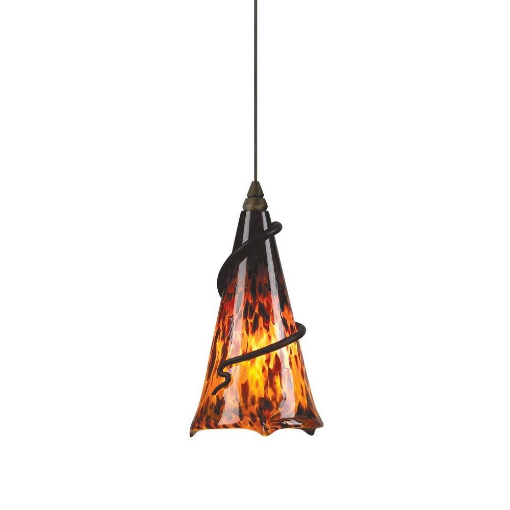 Murano Glass Pendant Light - Baby-Exit regarding Murano Glass Ceiling Lights (Image 9 of 15)
