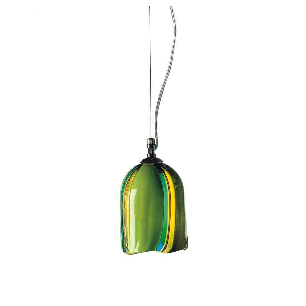 Murano Glass Pendant Light - Baby-Exit regarding Murano Glass Pendant Lighting (Image 11 of 15)