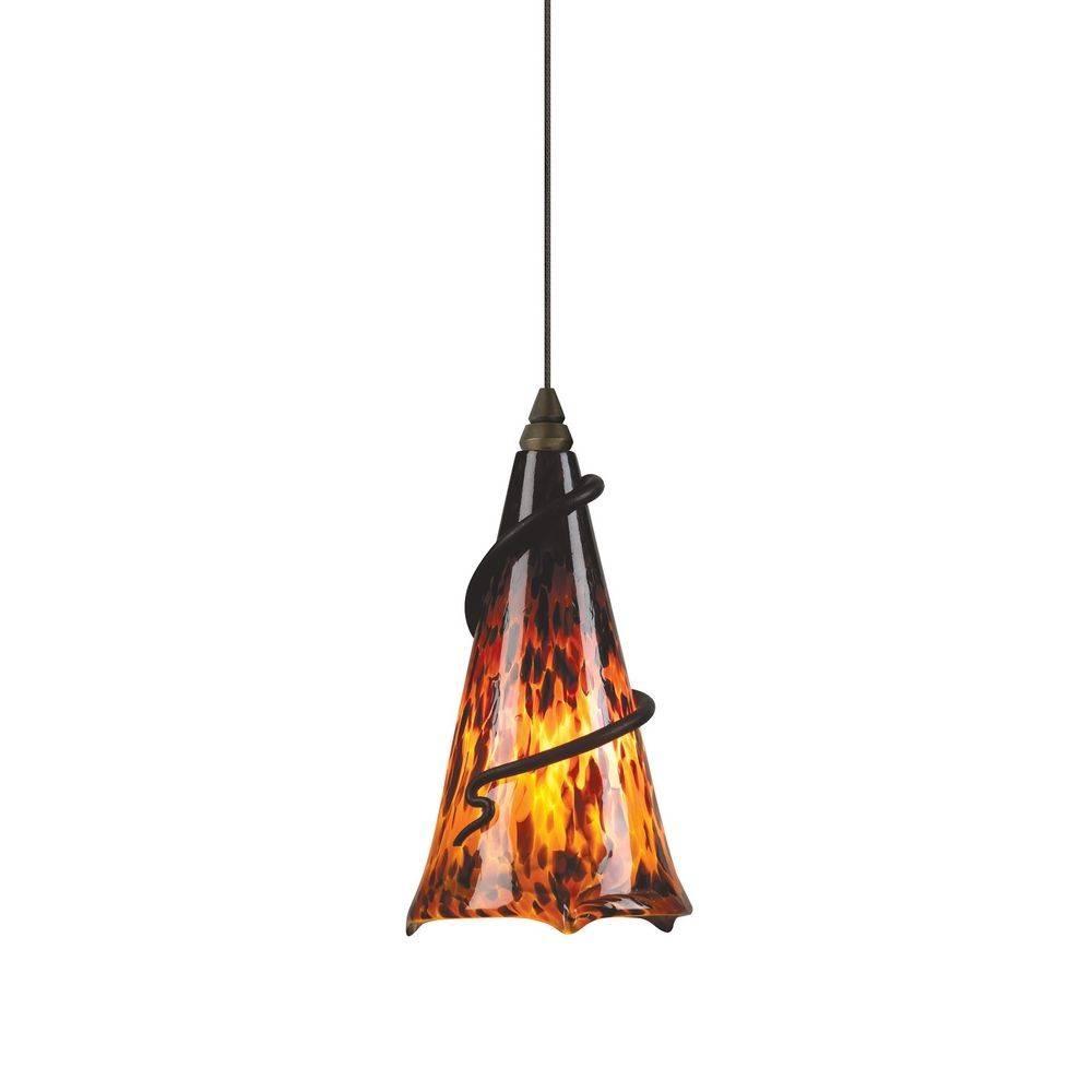 Murano Glass Pendant Light - Baby-Exit regarding Murano Pendant Lights (Image 8 of 15)