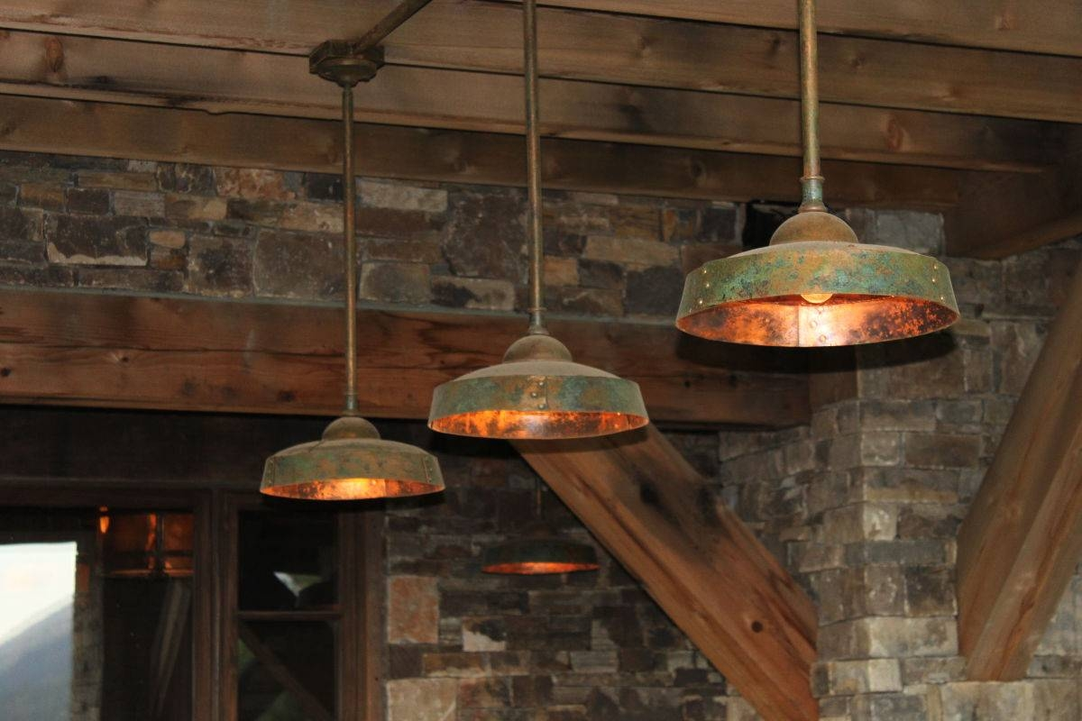 New Barn Pendant Light 72 In Modern Mini Pendant Lights With Barn Regarding Barn Pendant Lights (View 2 of 15)