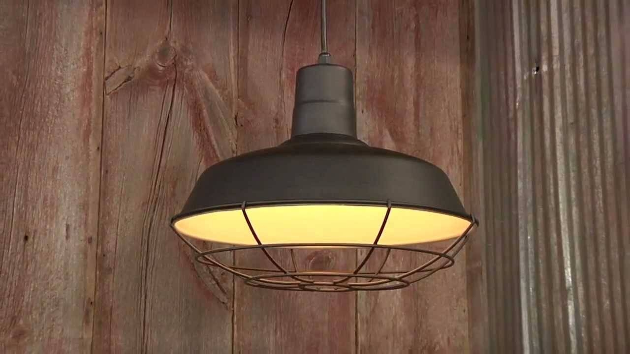 Featured Photo of Barn Pendant Lights