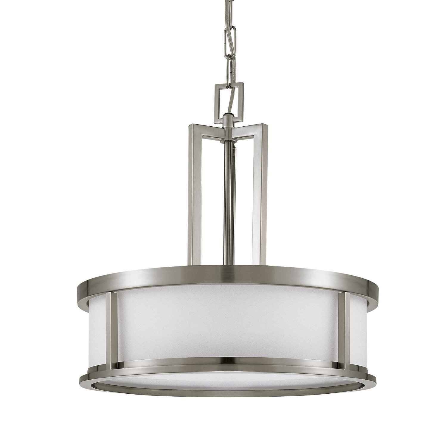 New Stainless Steel Pendant Light Fixtures 76 About Remodel regarding Stainless Steel Pendant Lights Fixtures (Image 6 of 15)