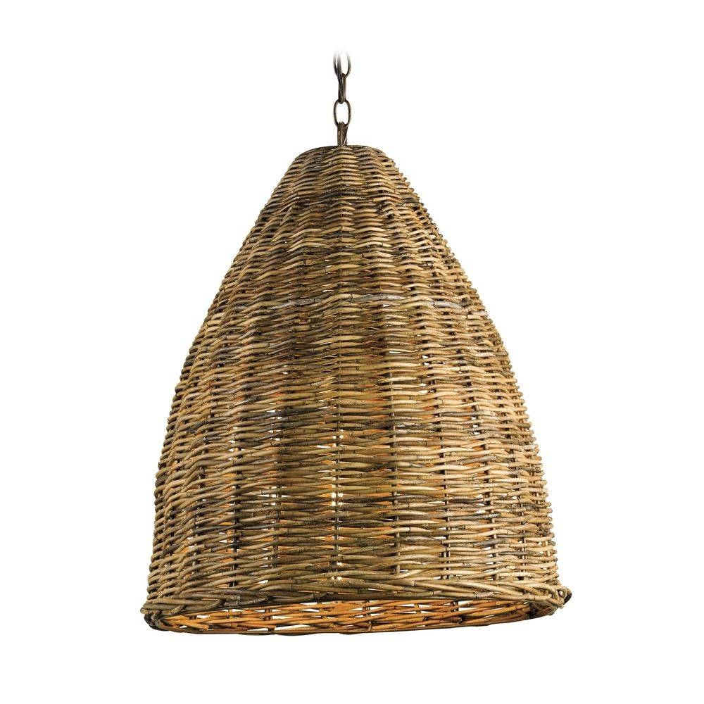 New Wicker Pendant Light 95 For Your Tin Pendant Lights With pertaining to Tin Pendant Lights (Image 10 of 15)