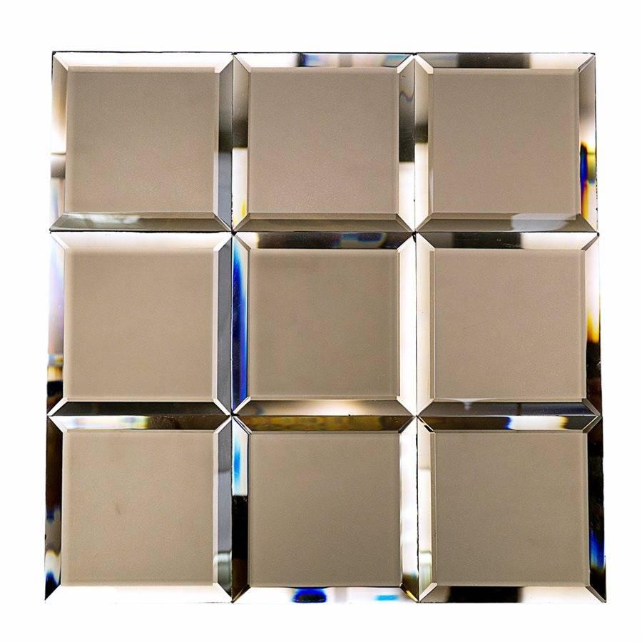 New York Mosaic Co. Mirror – Ceramic Technics regarding Bronze Mosaic Mirrors (Image 9 of 15)