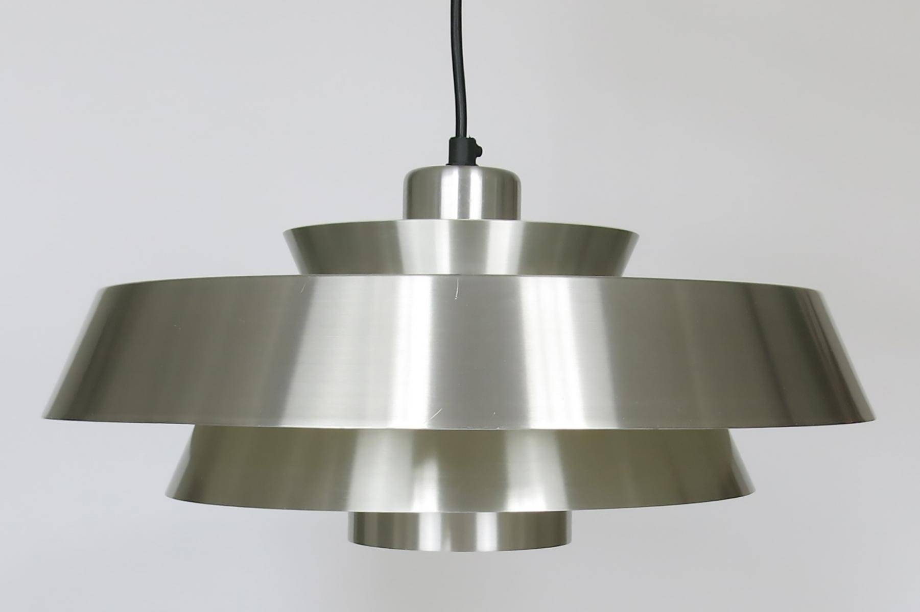 Nova Pendant Lightjo Hammerborg For Fog & Mørup, 1960S For with 1960S Pendant Lighting (Image 9 of 15)