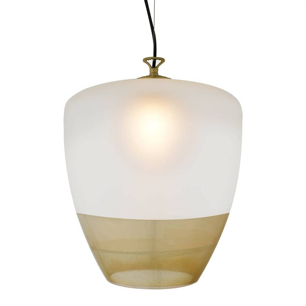 Oggetti 29-401Br San Pietro Suspension Pendant Light | The Mine regarding Oggetti Pendant Lights (Image 2 of 15)