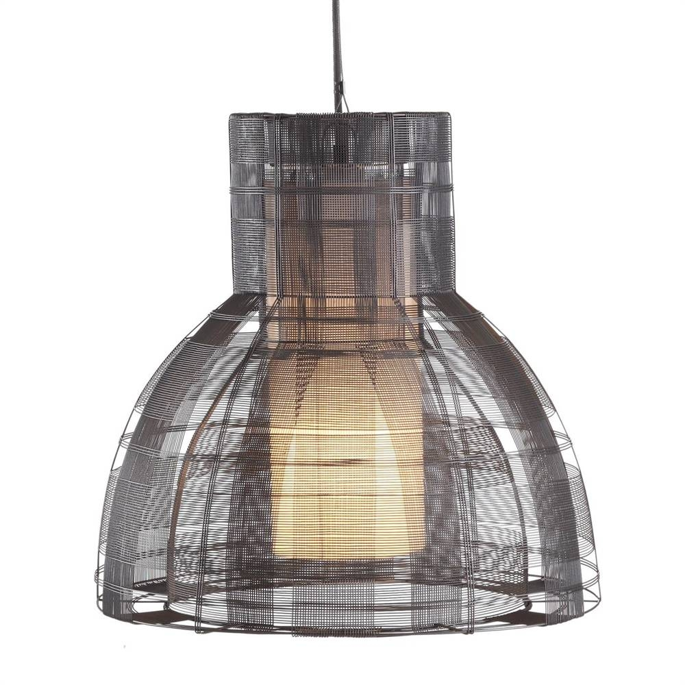 Oggetti 49-Urb/l/dkg Schema Large Urban Pendant Light | The Mine within Oggetti Pendant Lights (Image 5 of 15)