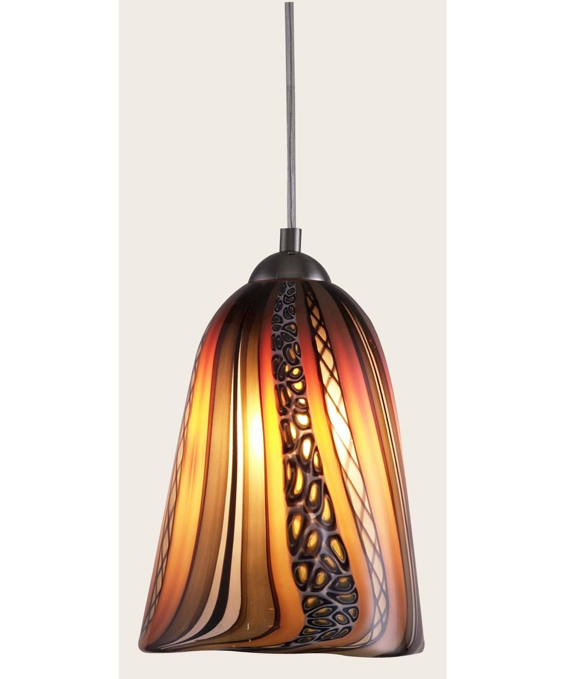 Featured Photo of Oggetti Pendant Lights