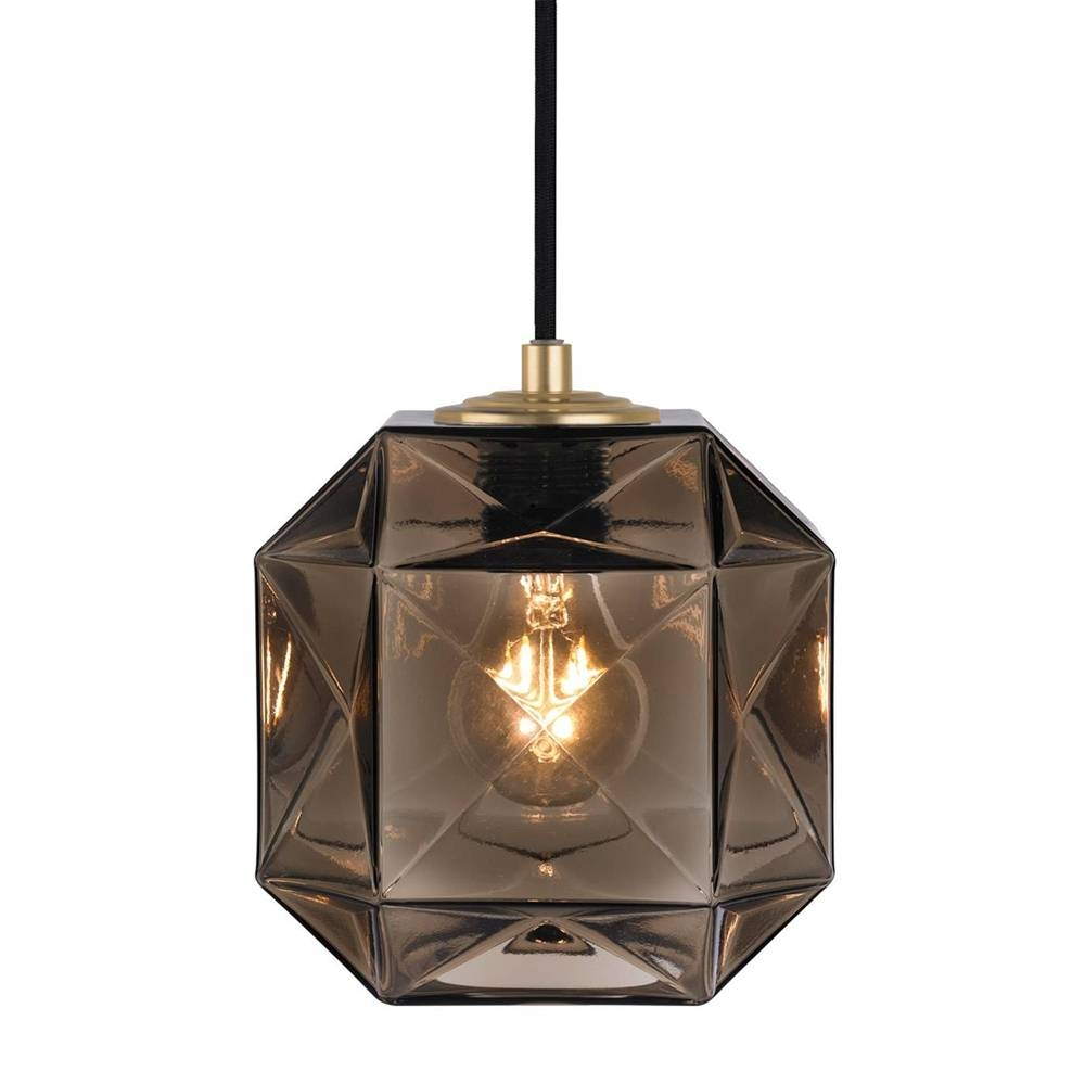 Oggetti Mimo Cube Pendant Light | The Mine for Oggetti Pendant Lights (Image 13 of 15)