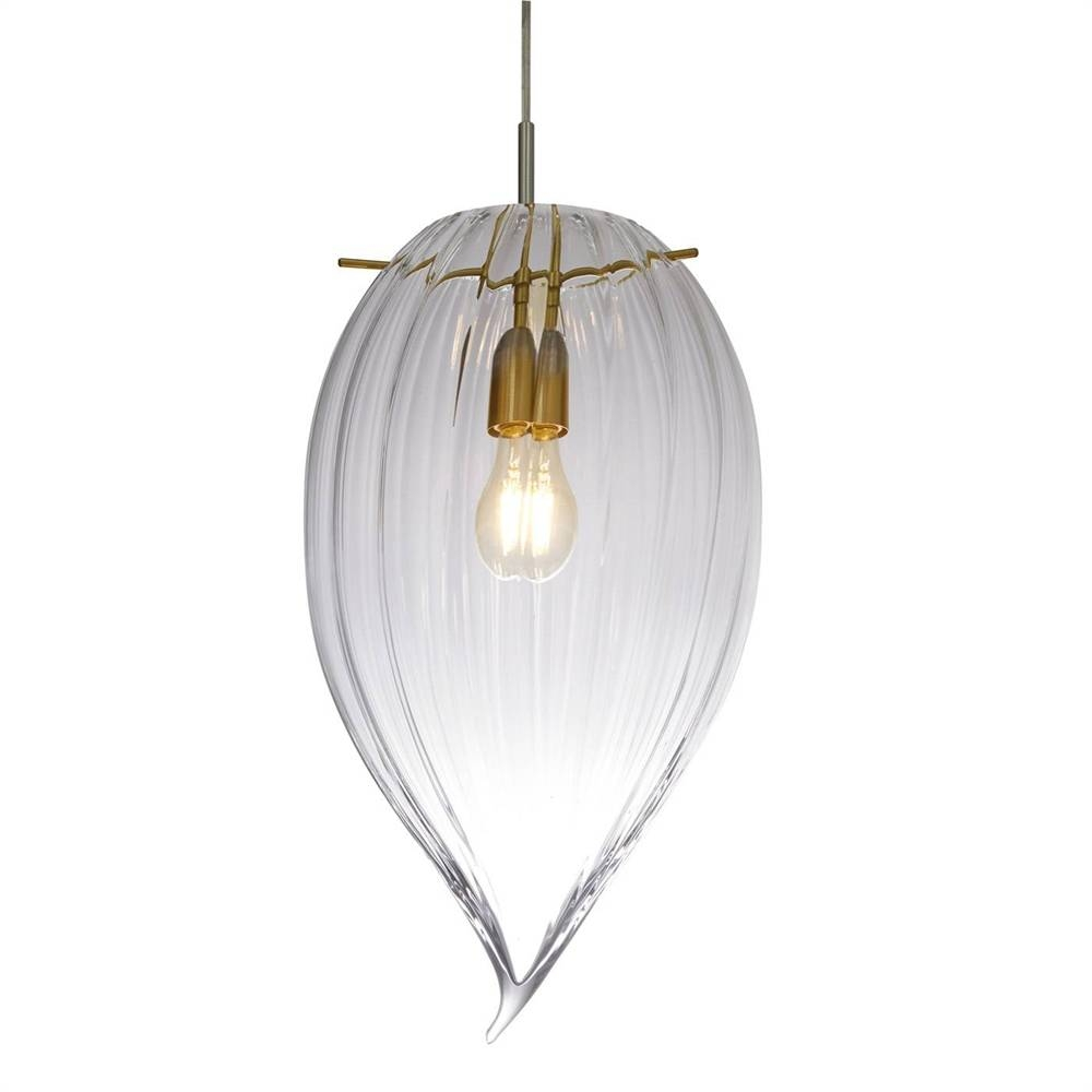 Oggetti Onion Pendant Light | The Mine inside Oggetti Pendant Lights (Image 14 of 15)