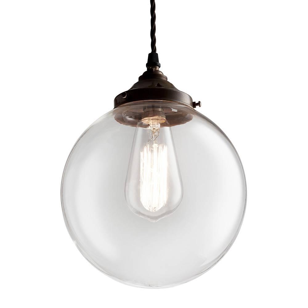 Old School Electric Lighting - Amara for Old World Pendant Lighting (Image 5 of 15)