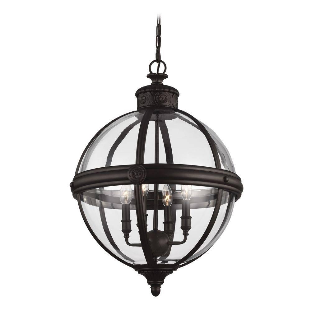 Old World Pendant Lights | Destination Lighting regarding World Globe Pendant Lights (Image 13 of 15)
