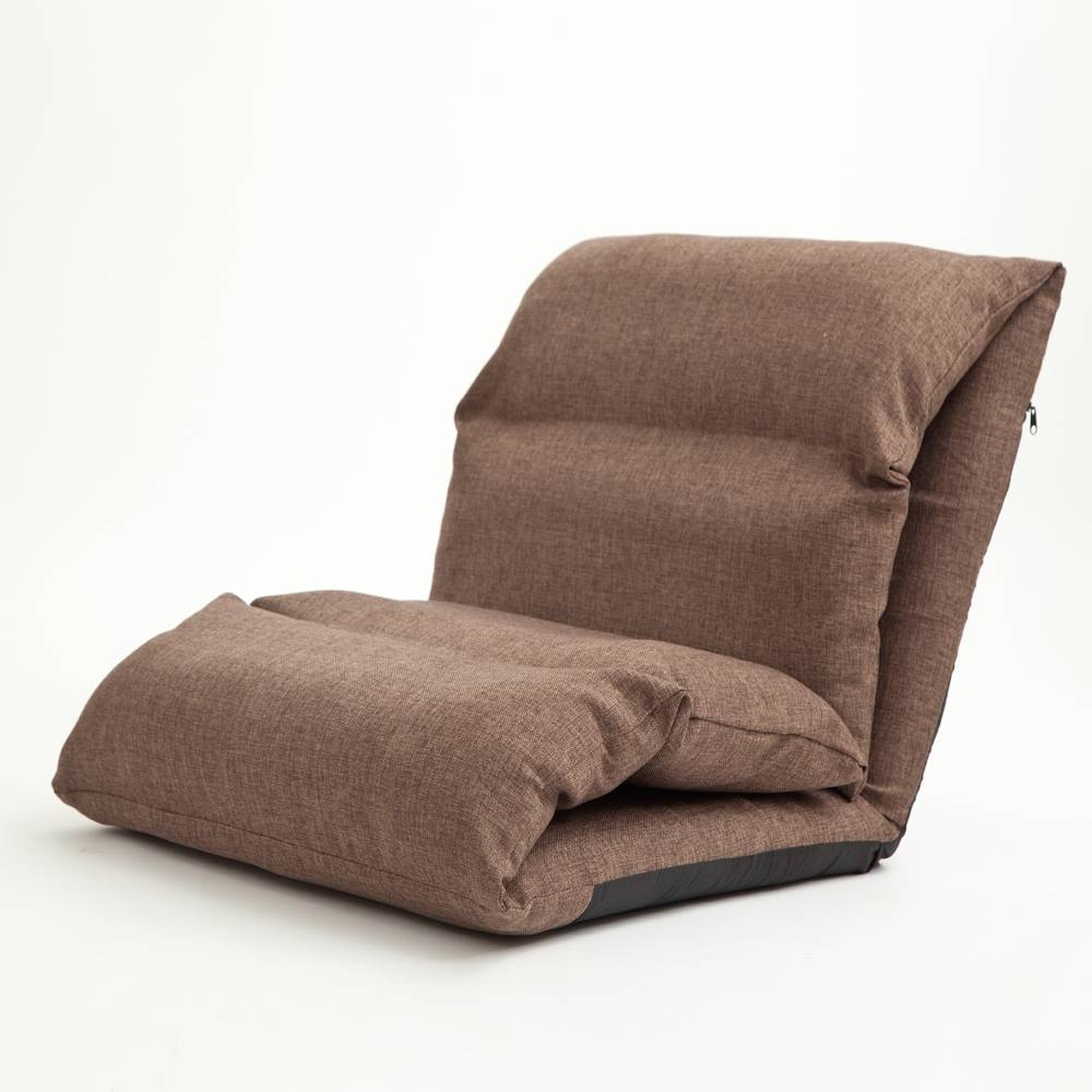 Online Buy Wholesale Adjustable Floor Chair From China Adjustable regarding Lazy Sofa Chairs (Image 13 of 15)