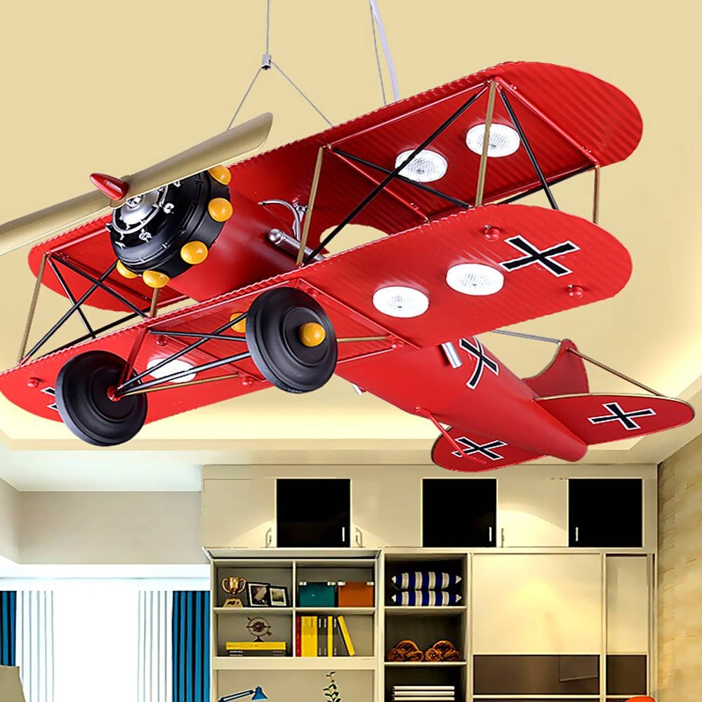 Online Buy Wholesale Airplane Pendant Light From China Airplane with regard to Airplane Pendant Lights (Image 13 of 15)