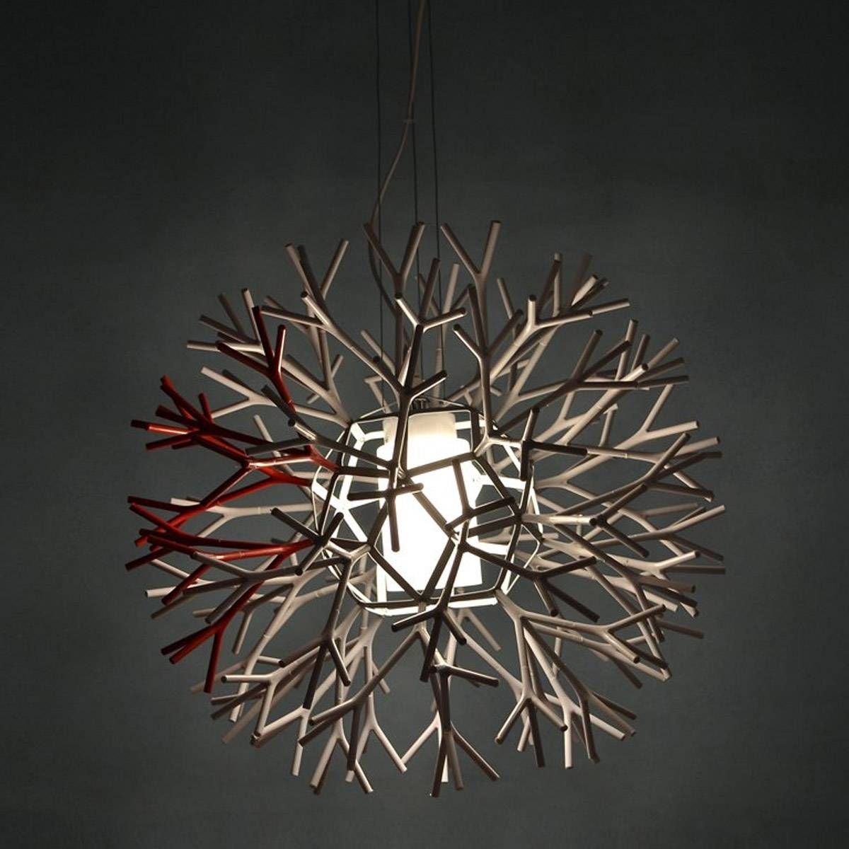 Online Buy Wholesale Coral Pendant Light From China Coral Pendant In Coral Pendant Lights (View 10 of 15)