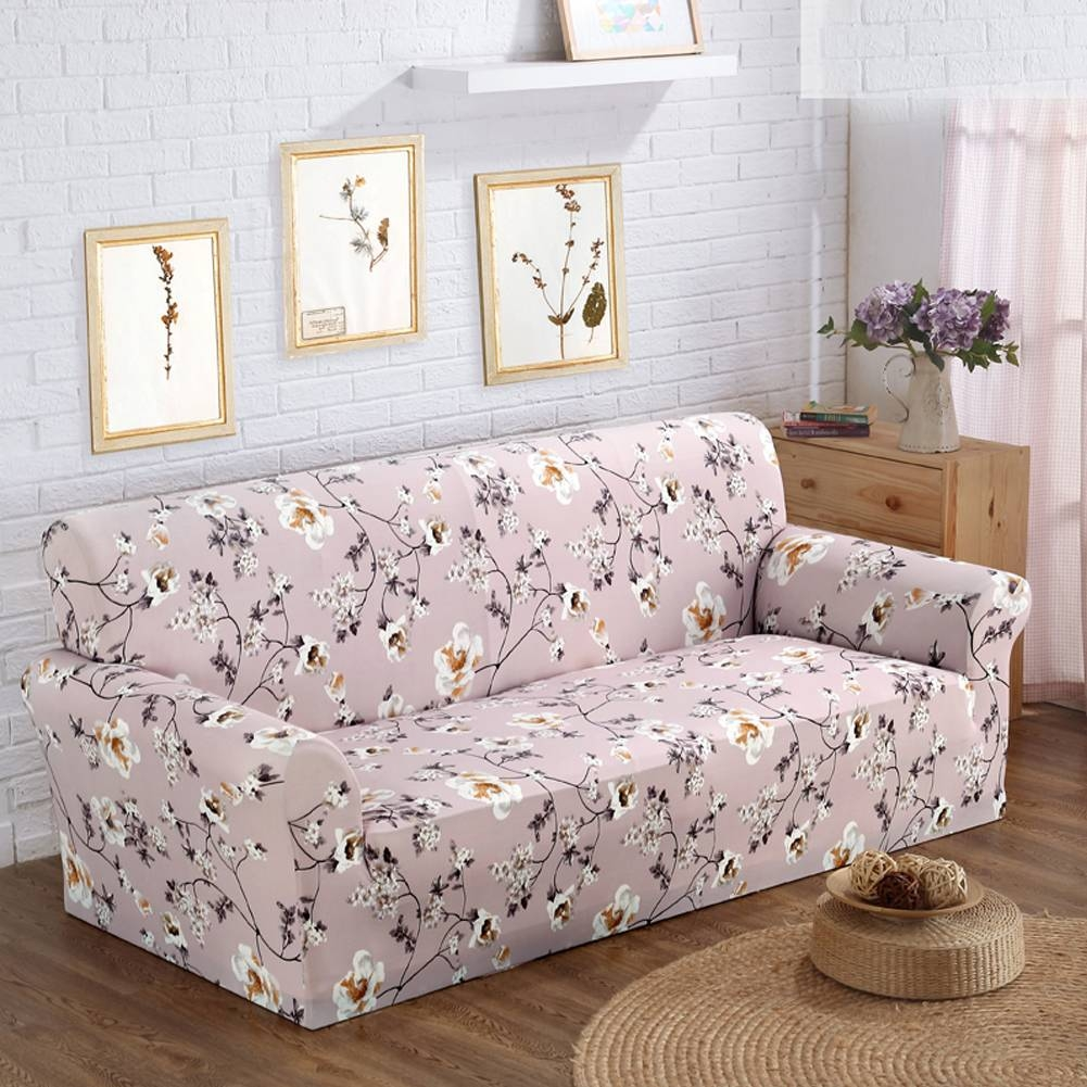 Online Buy Wholesale Couch Covers From China Couch Covers for Floral Sofa Slipcovers (Image 6 of 15)