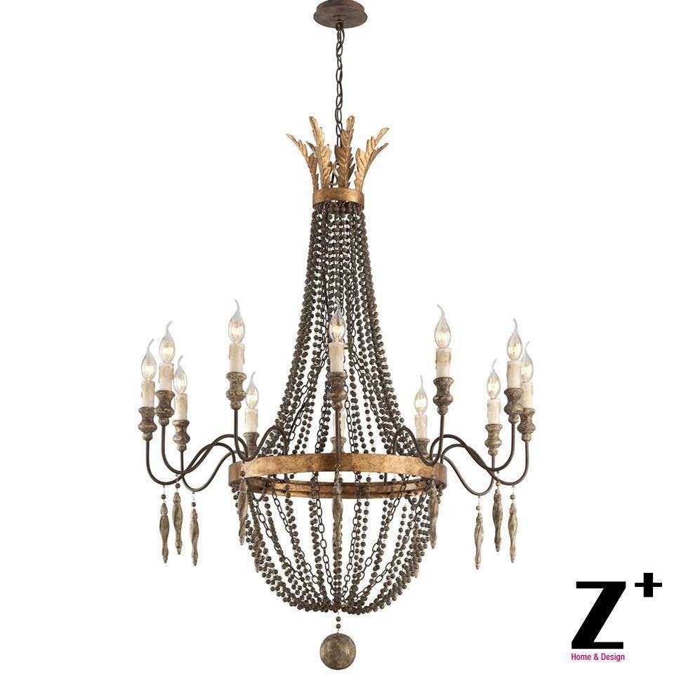 Online Buy Wholesale French Style Lighting From China French Style throughout French Style Lights (Image 11 of 15)