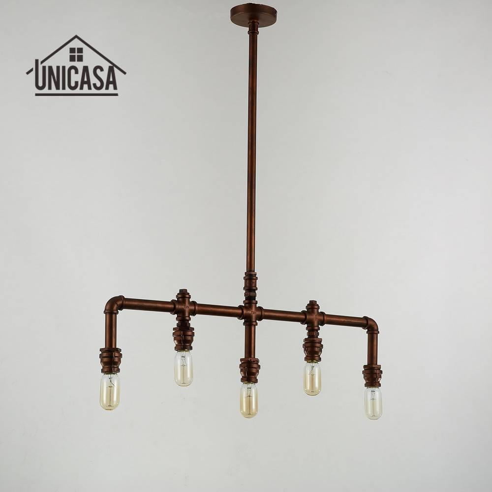 Online Get Cheap Antique Wrought Iron Bed -Aliexpress pertaining to Wrought Iron Pendant Lights For Kitchen (Image 11 of 15)