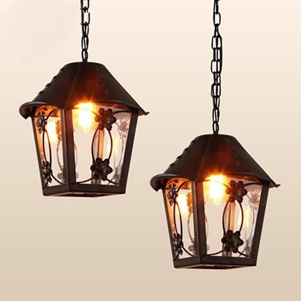 Online Get Cheap Cottage Style Lamps -Aliexpress | Alibaba Group for Cottage Style Pendant Lights (Image 13 of 15)