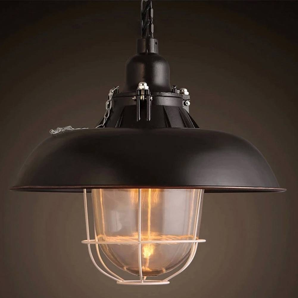 Online Get Cheap Industrial Chain Lamp -Aliexpress | Alibaba Group for Cheap Industrial Pendant Lighting (Image 11 of 15)