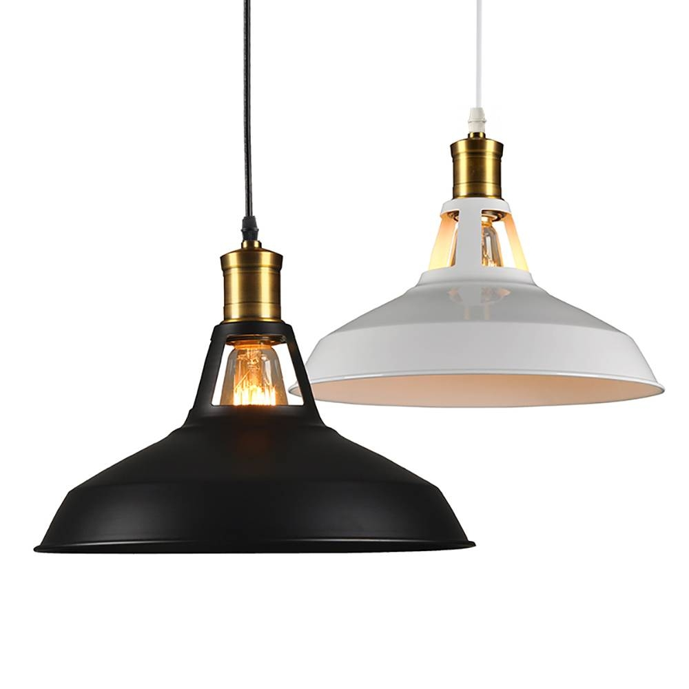 Online Get Cheap Industrial Pendant Light -Aliexpress pertaining to Cheap Industrial Pendant Lighting (Image 13 of 15)