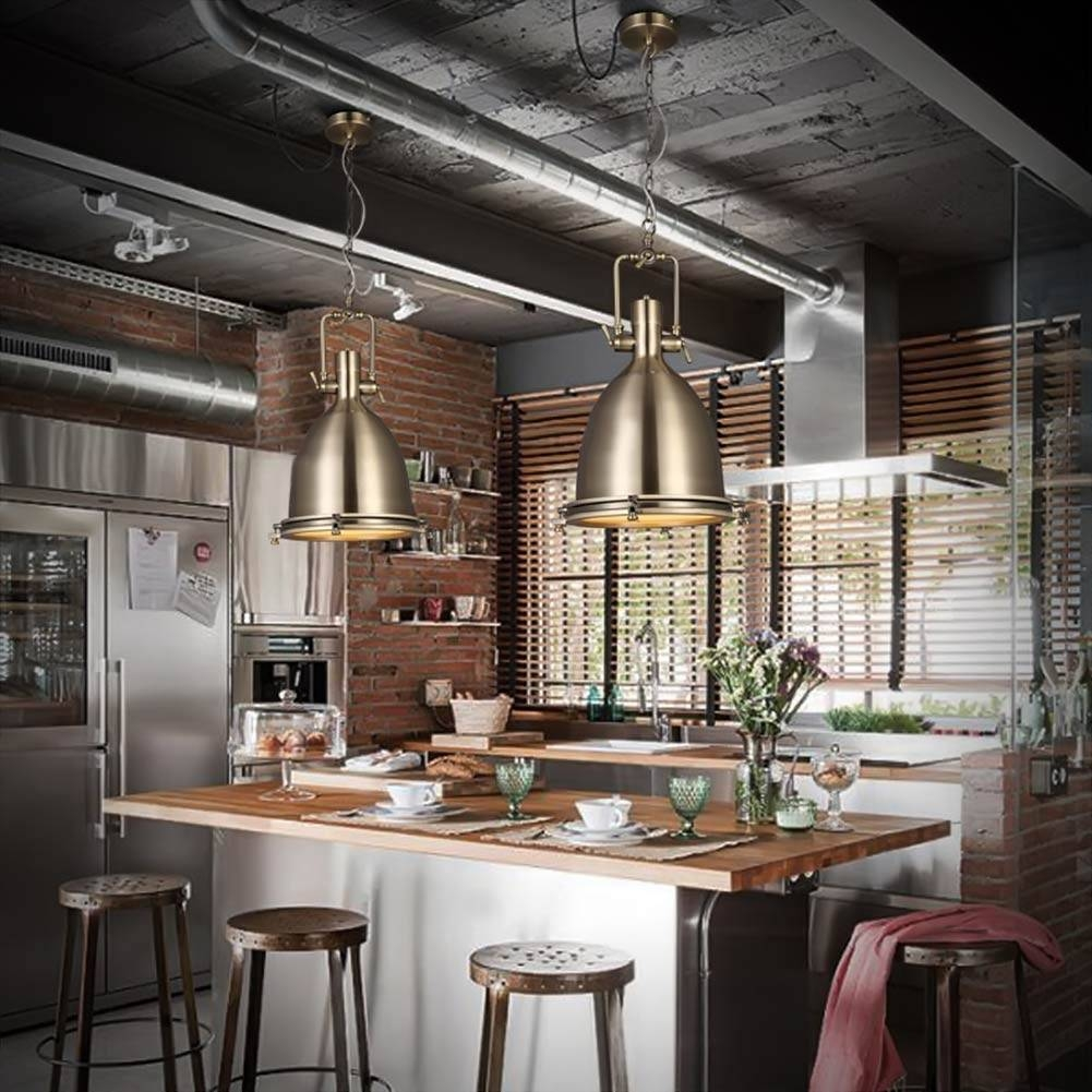 Online Get Cheap Kitchen Lighting Hanging -Aliexpress with Restaurant Pendant Lights (Image 10 of 15)
