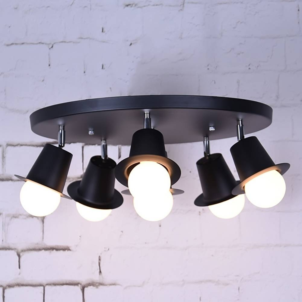 Featured Photo of Pendant Lights Base Plate