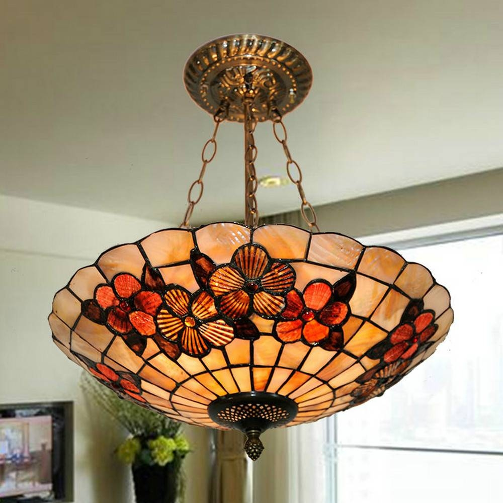 Online Get Cheap Shell Pendant Light Shade -Aliexpress within Shell Lights Shades Pendants (Image 10 of 15)