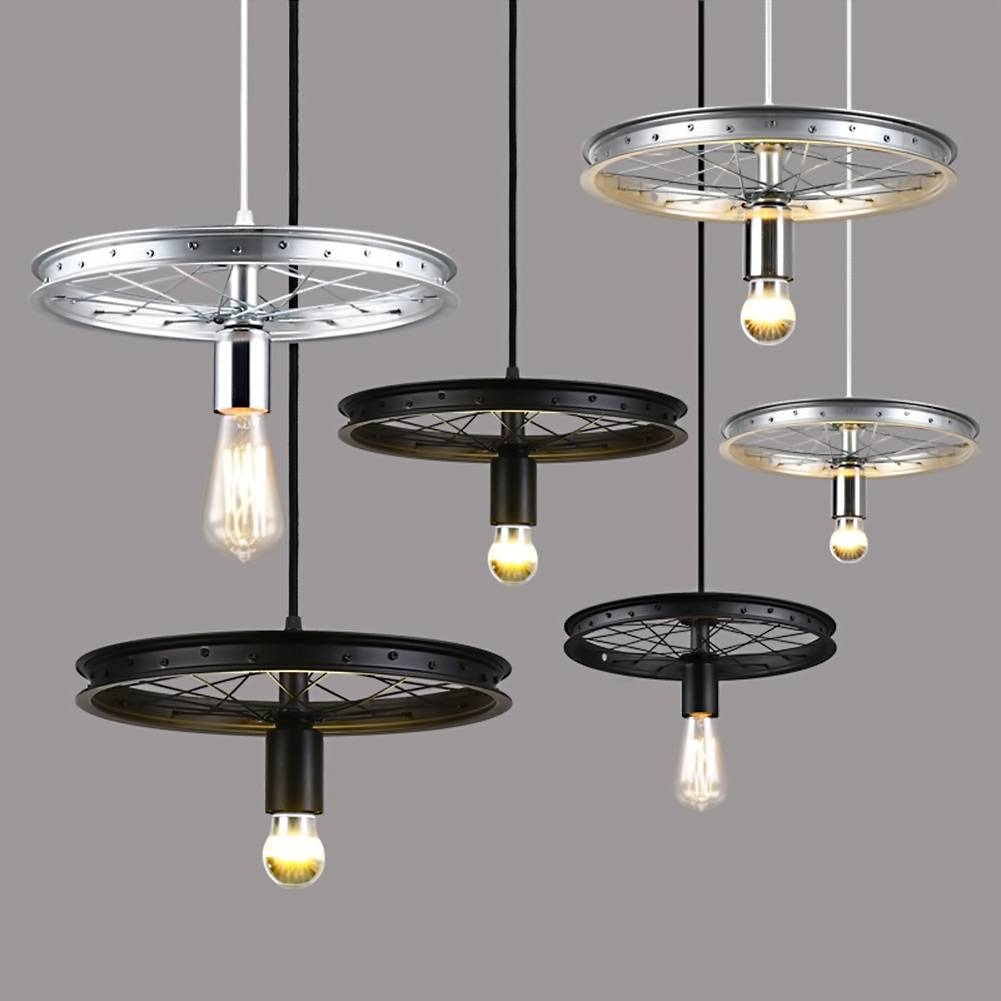 Online Get Cheap Silver Industrial Lighting -Aliexpress throughout Cheap Industrial Lighting (Image 10 of 15)