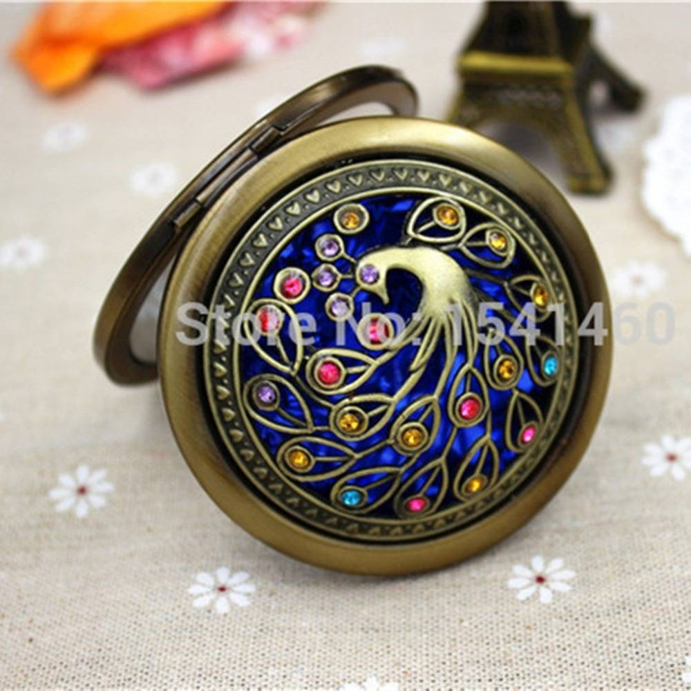 Online Get Cheap Vintage Compact Mirror -Aliexpress | Alibaba within Cheap Vintage Style Mirrors (Image 13 of 15)