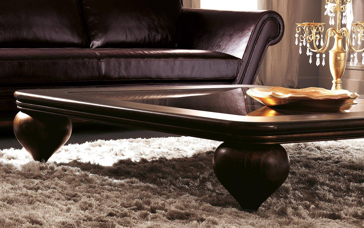 Orione Coffee Tables Cortezari Italian Luxury Furniture High End regarding Luxury  Coffee Tables (Image 15