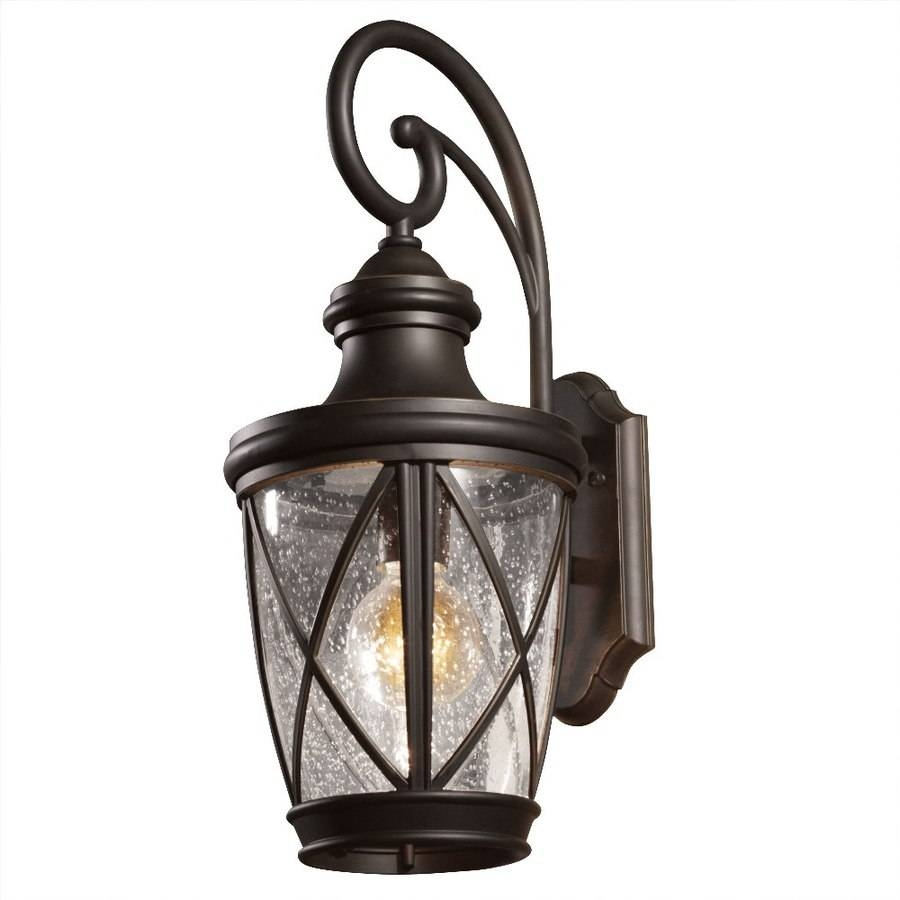 Outdoor Lighting At Lowe's: Exterior & Landscape Lighting intended for Lowes Outdoor Hanging Lights (Image 1 of 15)