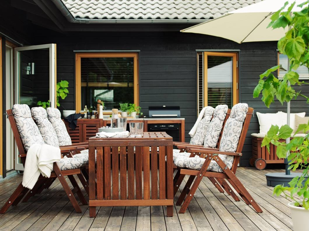 Outdoor & Patio Furniture - Ikea for Outdoor Sofas And Chairs (Image 11 of 15)