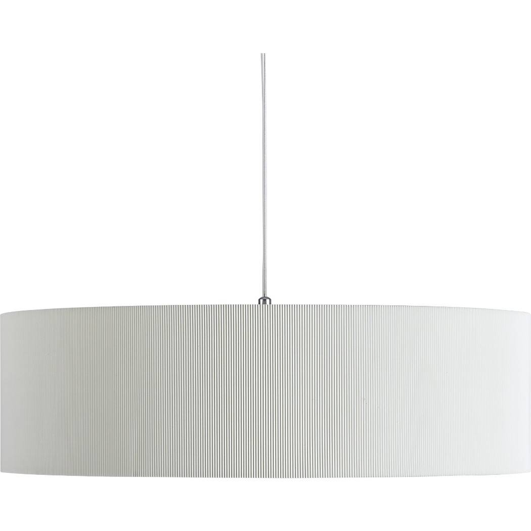 Oversized Pendant Light pertaining to Cb2 Pendant Lights (Image 9 of 15)