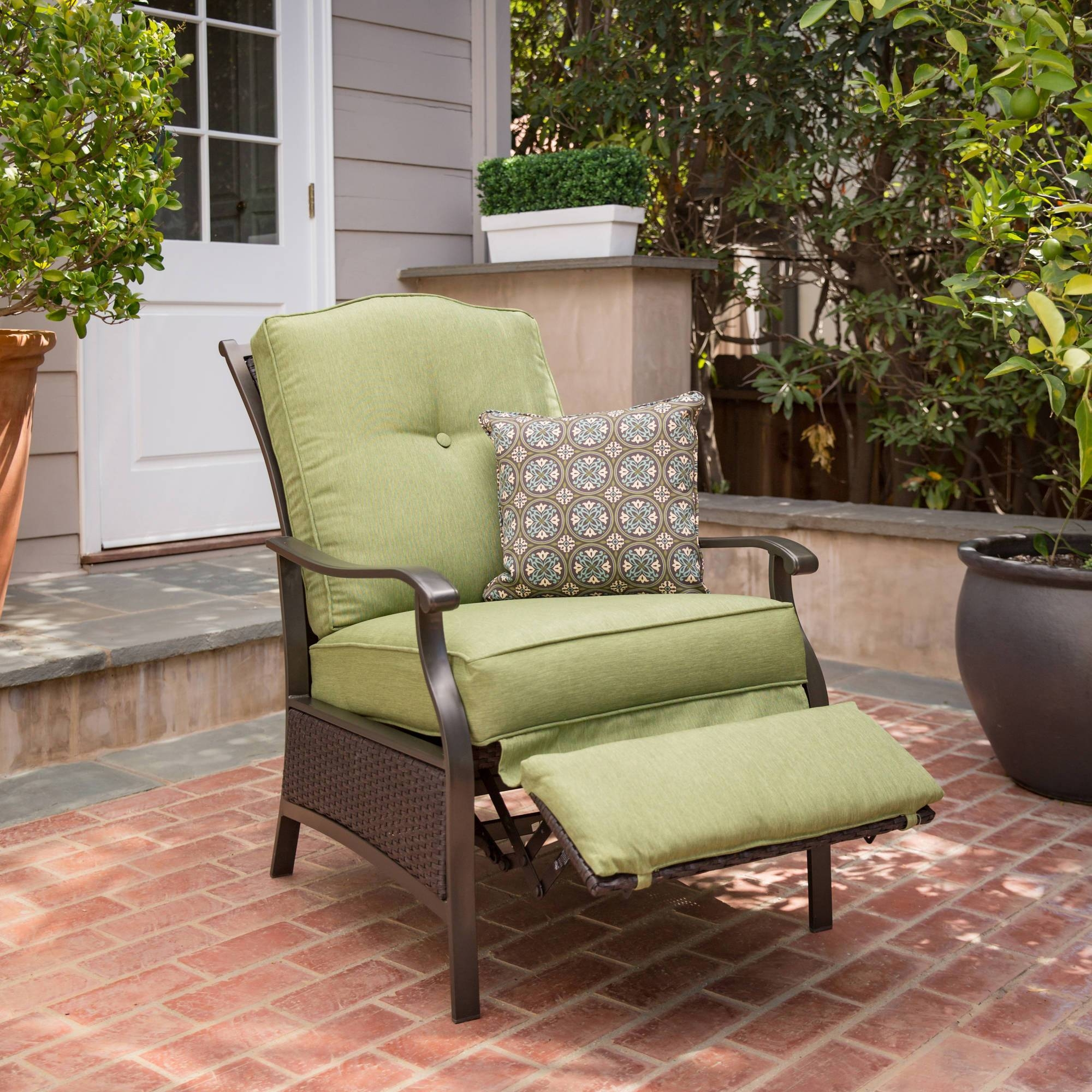 Patio Furniture - Walmart in Outdoor Sofas And Chairs (Image 13 of 15)