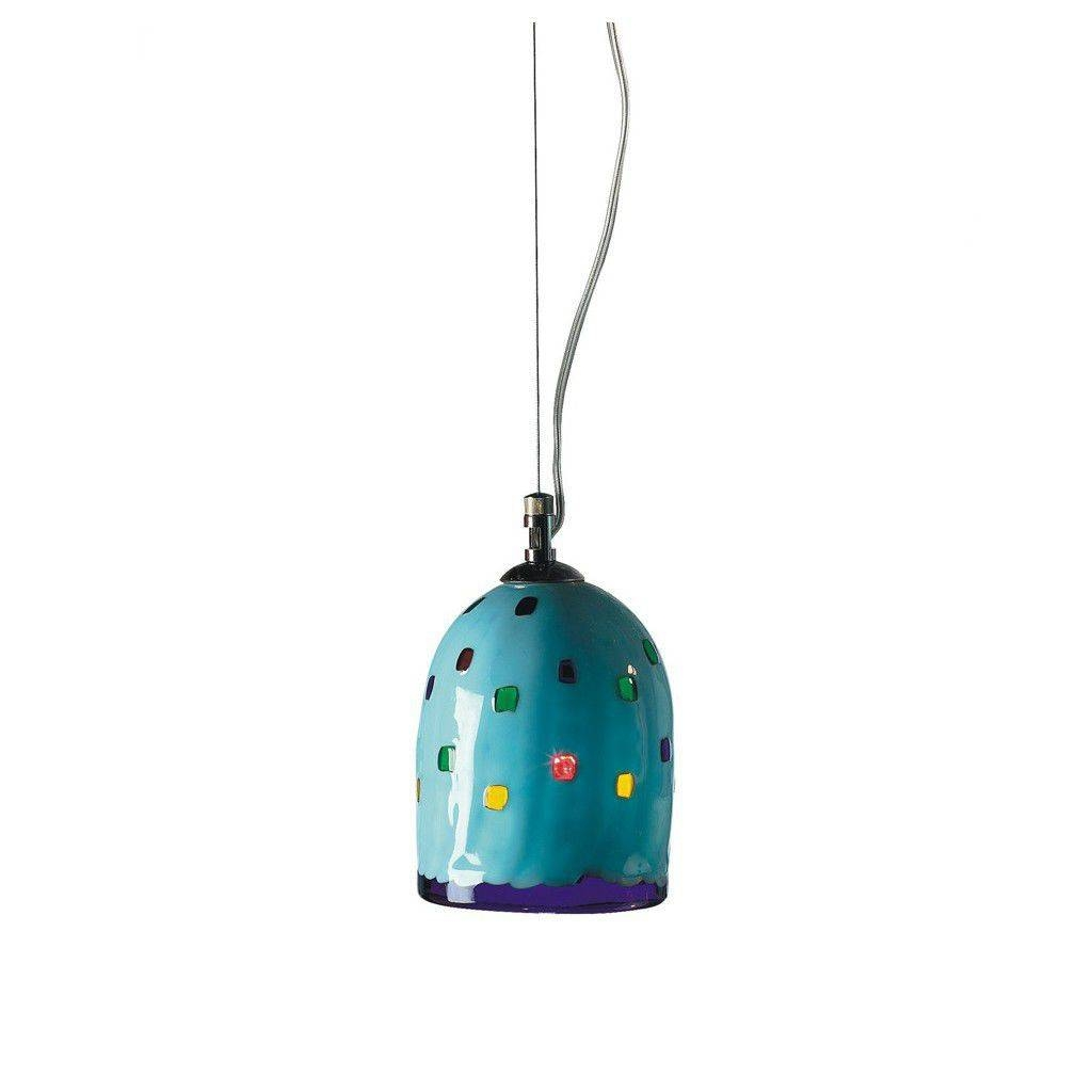 Pendant Lamp / Traditional / Murano Glass / Handmade - Dioniso in Murano Glass Pendant Lights (Image 10 of 15)