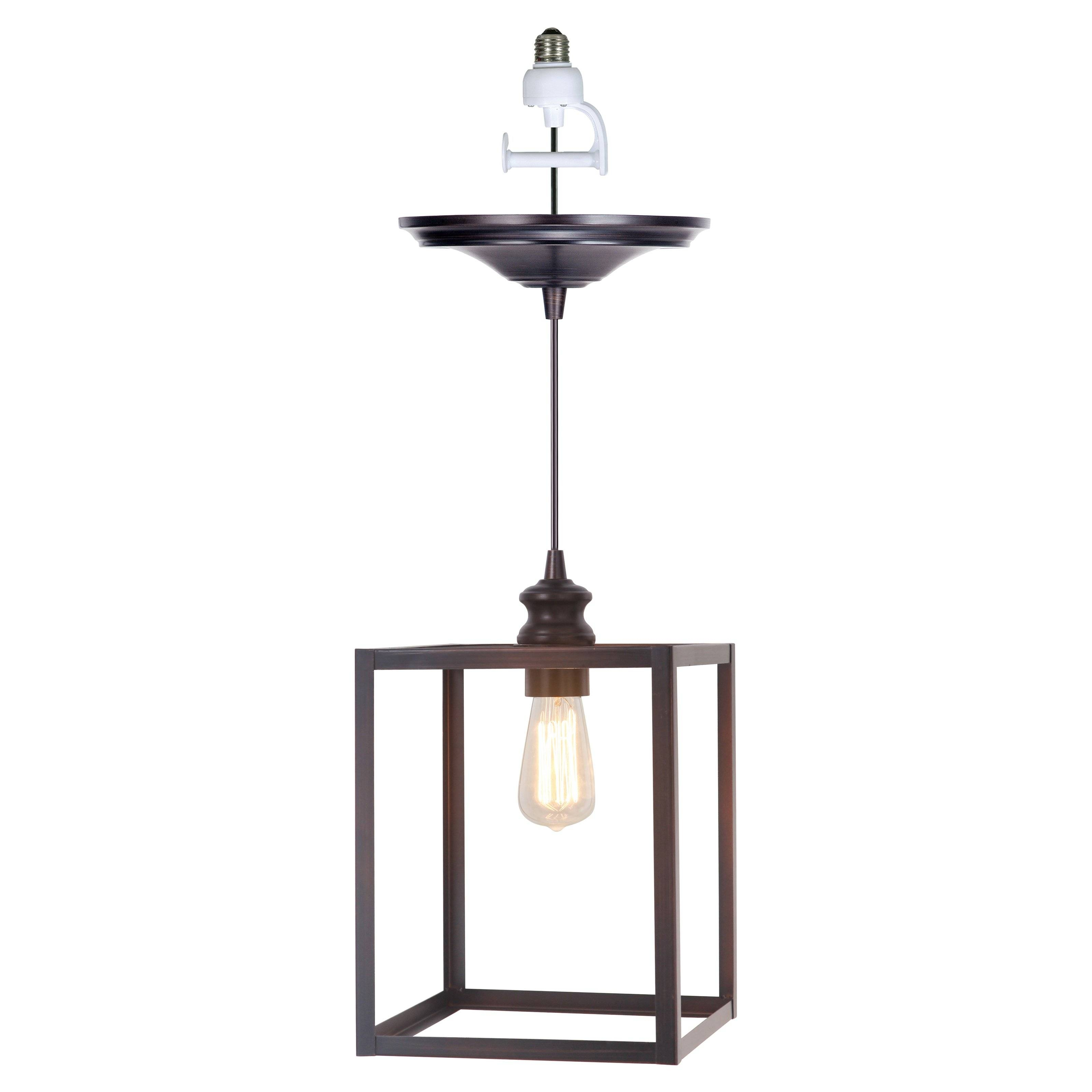 Pendant Light Conversion Kit – Baby Exit With Pendant Lights Conversion Kits (View 6 of 15)
